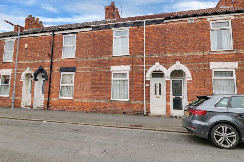 Marshall Street, Newland Avenue, Hull, East Riding Of Yorkshire, HU5 3DA