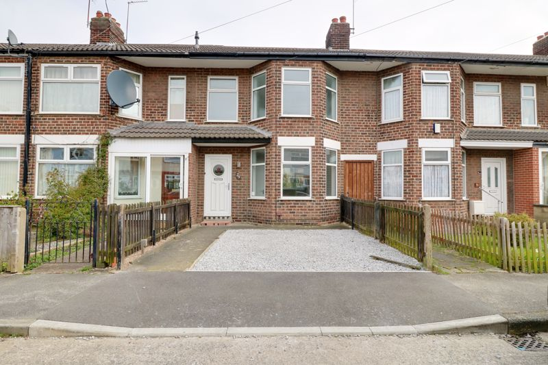 Hamlyn Drive, Hull, East Riding Of Yorkshire, HU4 6BY