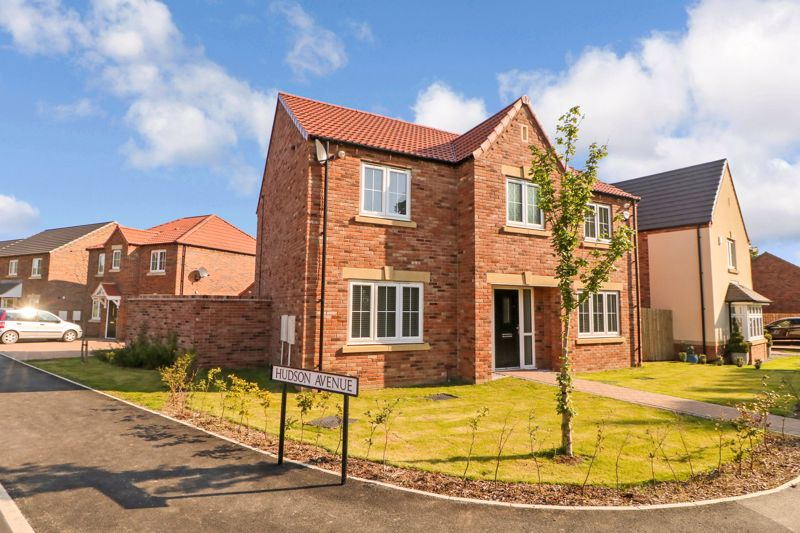 Cape Drive, Anlaby, HU10 7FP