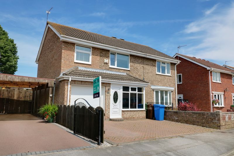Beech Avenue, Thorngumbald, Hull, East Riding Of Yorkshire, HU12 9QP