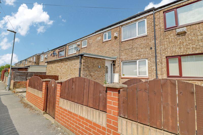Wimborne Close, Bransholme, Hull, East Riding Of Yorkshire, HU7 6AE