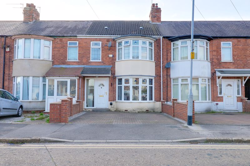 Westfield Road, Hull, East Riding Of Yorkshire, HU4 6ED