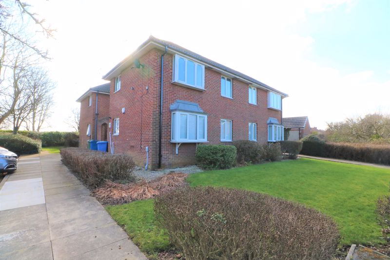 Springfield Court, Anlaby, East Riding Of Yorkshire, HU10 6SJ