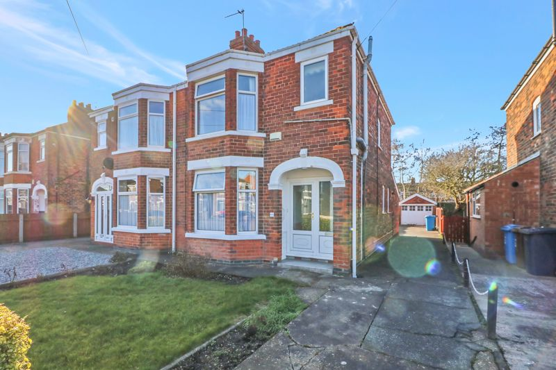 Woldcarr Road, Hull, East Riding Of Yorkshire, HU3 6TR