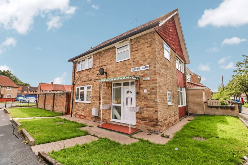 Gower Road, Hull, East Riding Of Yorkshire, HU4 7LF
