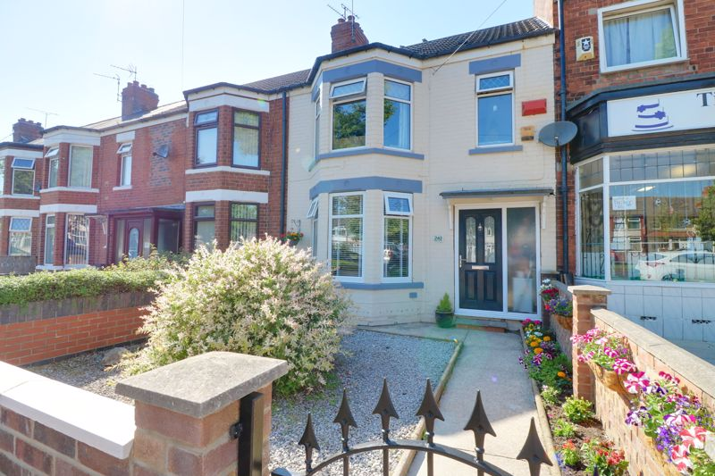 Boothferry Road, Hull, East Riding Of Yorkshire, HU4 6EN