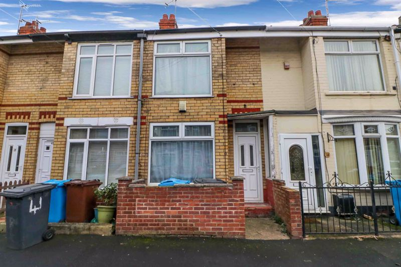 Devon Street, Gypsyville, Hull, East Riding Of Yorkshire, HU4 6PL