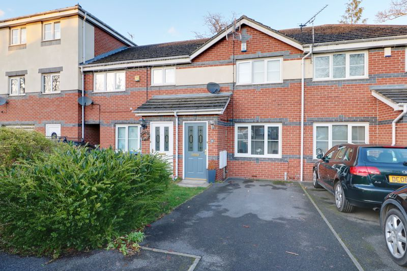 Pinderfield Close, Hull, East Riding Of Yorkshire, HU8 0FE
