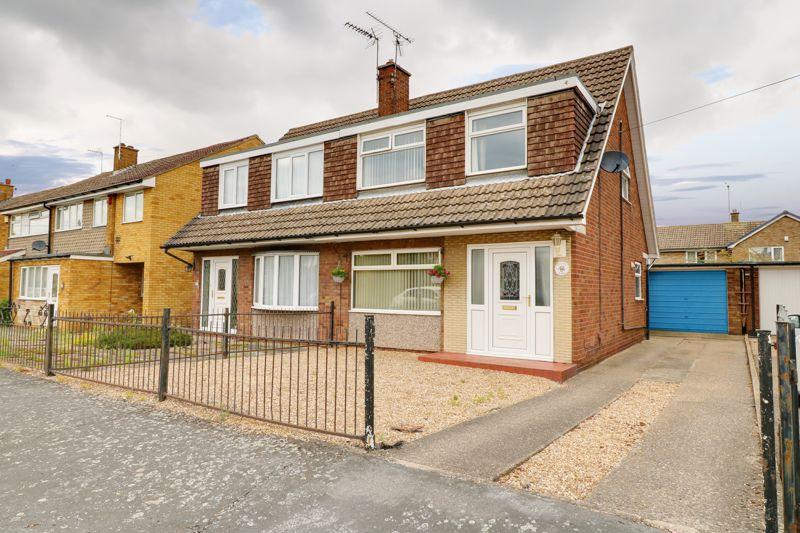 Ridgestone Avenue, Bilton, Hull, East Riding Of Yorkshire, HU11 4AJ