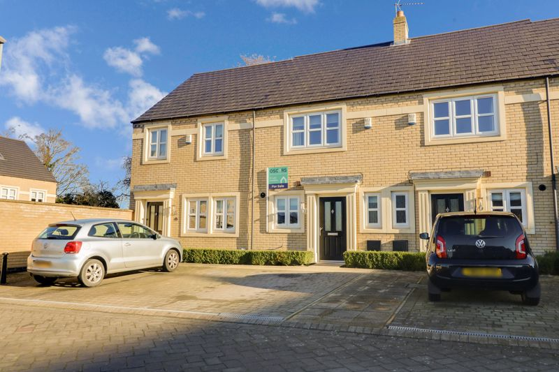 St Georges Court, Willerby, Hull, HU10 6FN