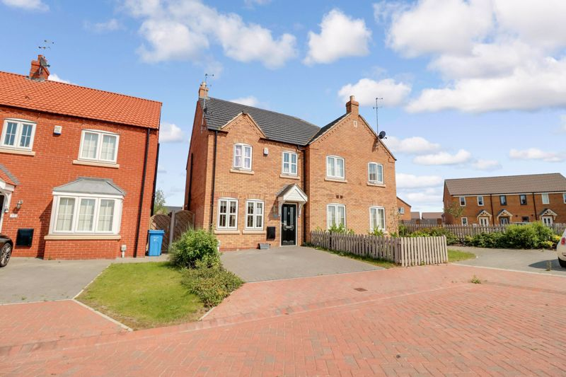 Paddock Way, Kingswood, Hull, East Riding Of Yorkshire, HU7 3FJ