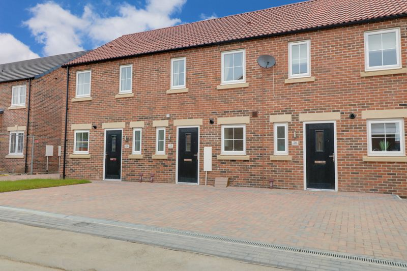 Ketil Place, Anlaby, East Yorkshire, HU10 7GD
