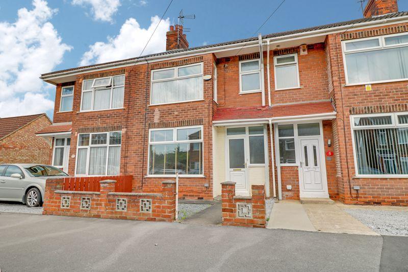 Sherwood Avenue, Hull, East Yorkshire, HU9 2PJ