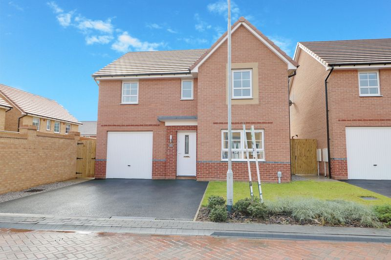 Petfield Drive, Anlaby, Hull, East Riding Of Yorkshire, HU10 7ET