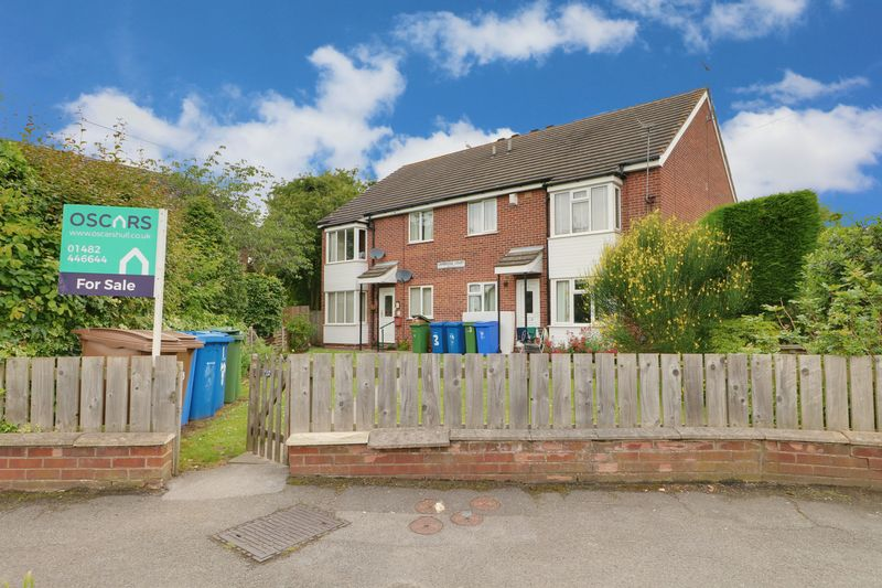 Cambridge Court, Hessle, Hull, East Riding Of Yorkshire, HU13 9DR