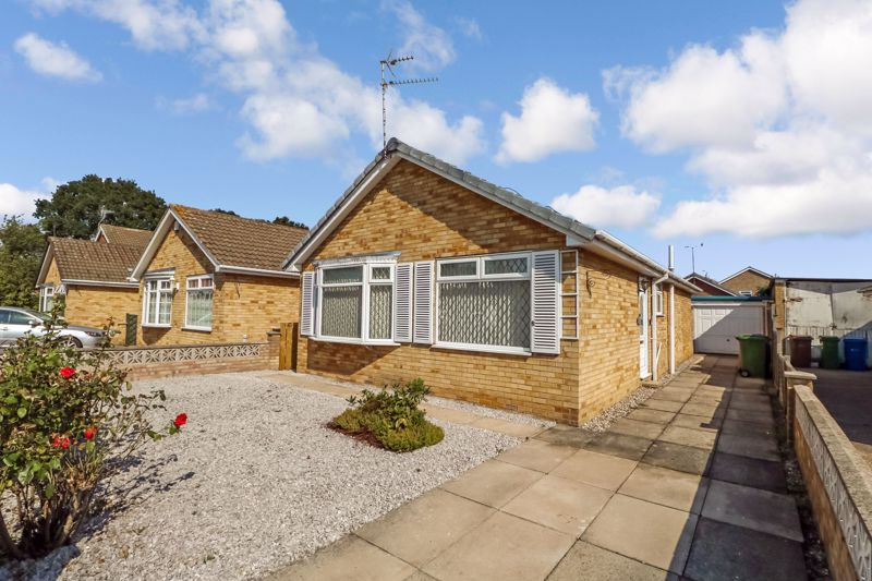 Oakwood Close, Maplewood Avenue, Hull, East Riding Of Yorkshire, HU5 5YG