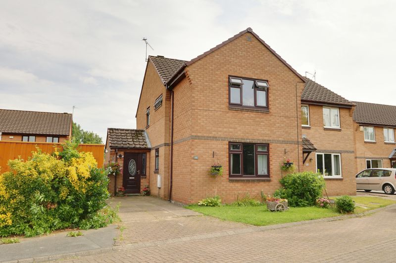 Berryman Way, Hessle, East Riding Of Yorkshire, HU13 9HJ