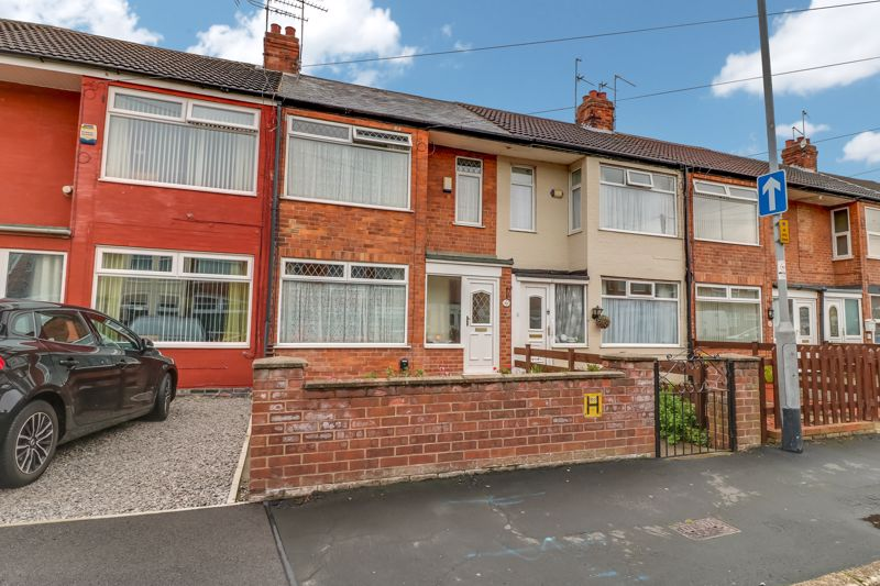 Eastfield Road, Hull, East Riding of Yorkshire, HU4 6DS