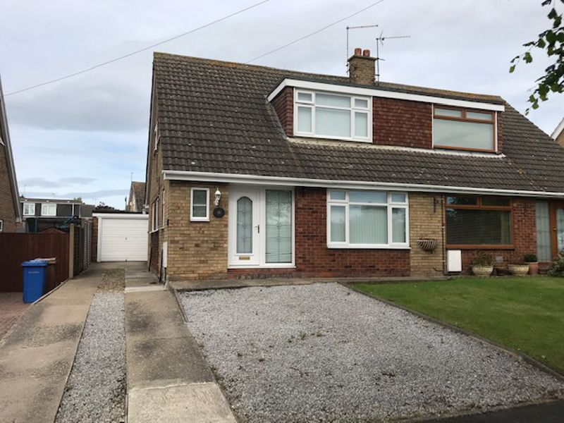Dorset Avenue, Skirlaugh, Hull, East Riding Of Yorkshire, HU11 5EB
