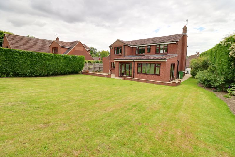 Mount View, North Ferriby, East Riding Of Yorkshire, HU14 3JG