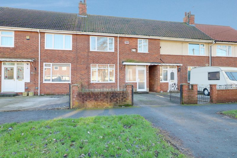 Mortimer Avenue, Anlaby, Hull, East Riding Of Yorkshire, HU10 6UR