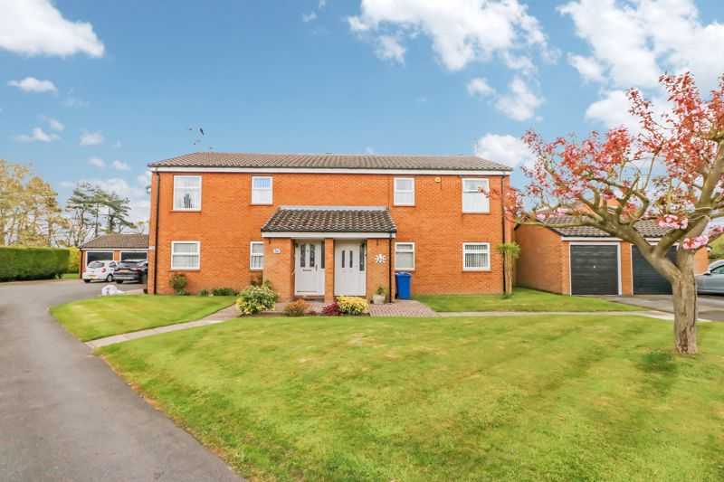 Glenfield Drive, Kirk Ella, East Riding Of Yorkshire, HU10 7UL