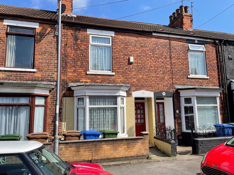 Edward Street, Hessle, East Riding Of Yorkshire, HU13 9ND