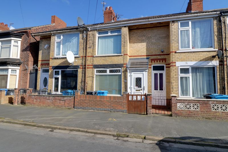 Devon Street, Hull, East Riding Of Yorkshire, HU4 6PL