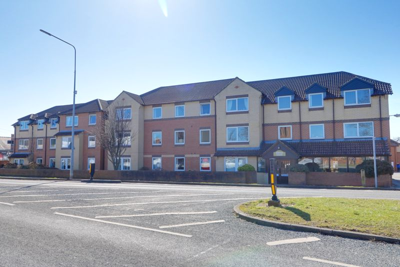 Albion Court, Anlaby Common, Hull, East Riding Of Yorkshire, HU4 7PL