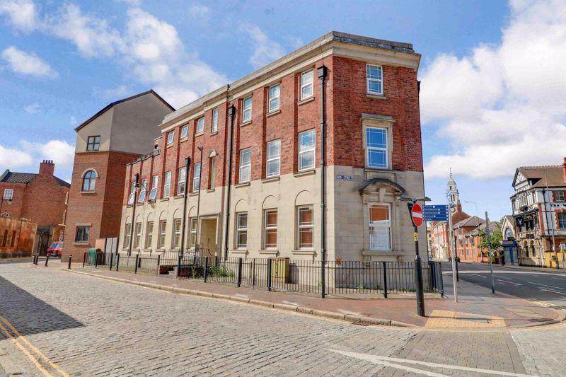 Zinc Building, High Street, Hull, HU1 1NE