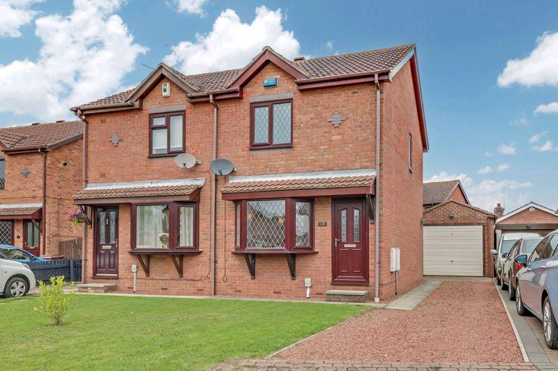 Grassam Close, Preston, Hull, East Yorkshire, HU12 8XF