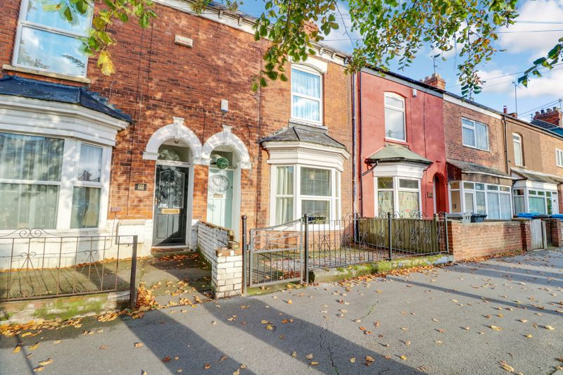 Anlaby Road, Hull, East Riding Of Yorkshire, HU3 6QA
