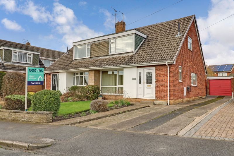 Townshend Drive, Cottingham, Hull, East Riding Of Yorkshire, HU16 5EE