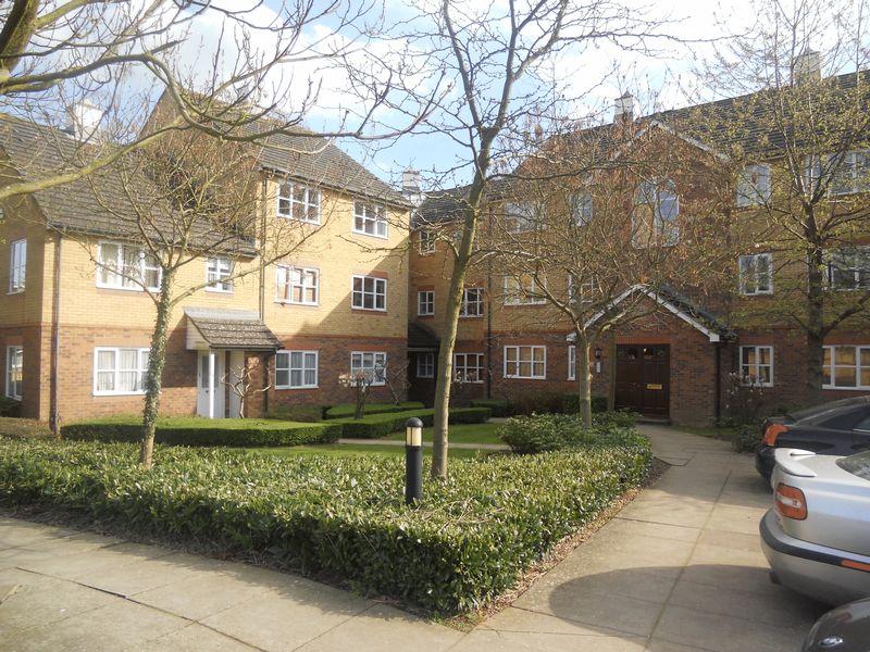 Reigate, Surrey