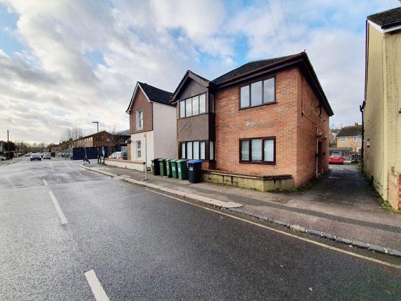 Victoria Road, Redhill