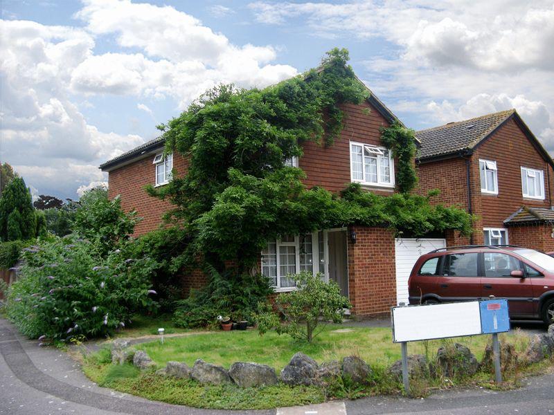 Redhill, Surrey