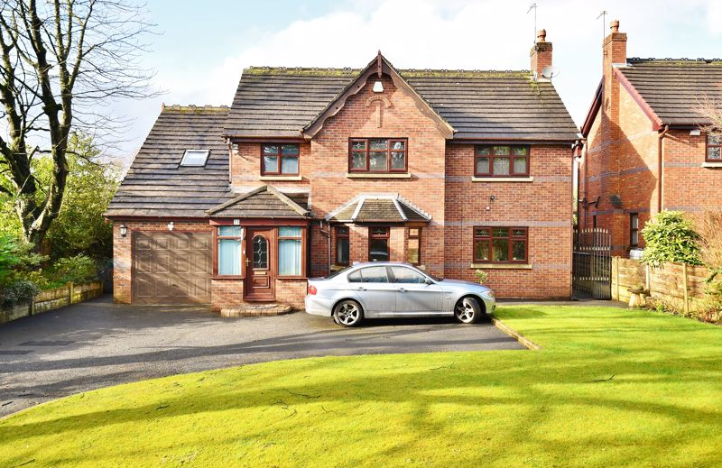 5 Bedroom Detached House For Sale - Photo 22