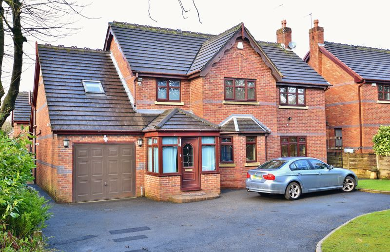 5 Bedroom Detached House For Sale - Photo 23