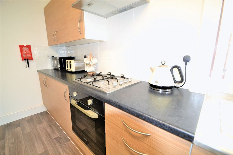 1 Bedroom Semi Detached House To Rent - Photo 13