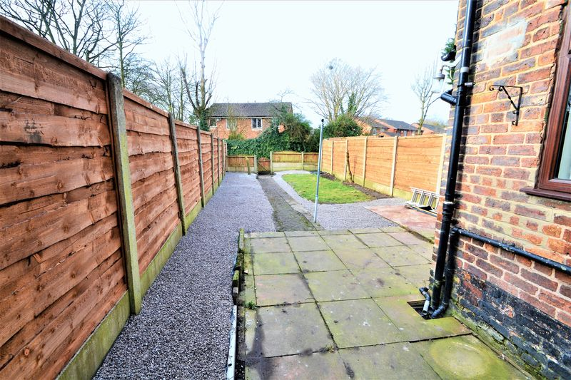 1 Bedroom Semi Detached House To Rent - Photo 16