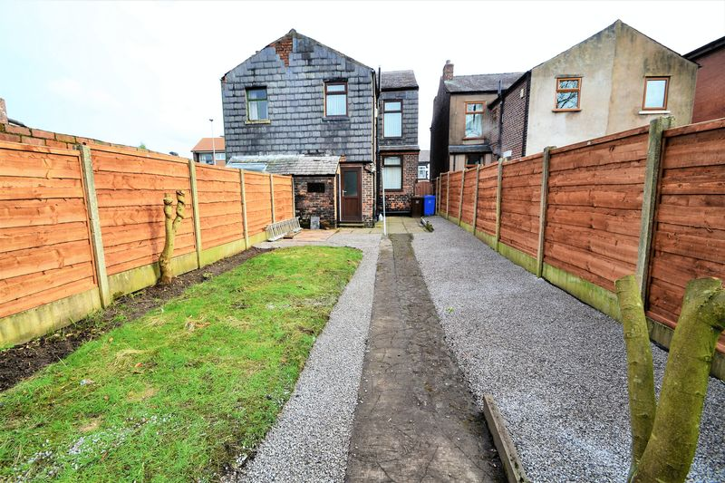 1 Bedroom Semi Detached House To Rent - Photo 17