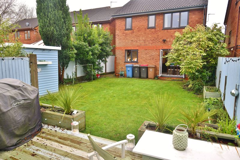3 Bedroom Detached House For Sale - Photo 21