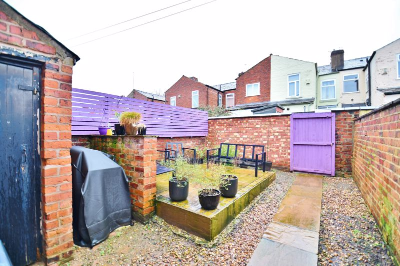 2 Bedroom Terraced House For Sale - Photo 5