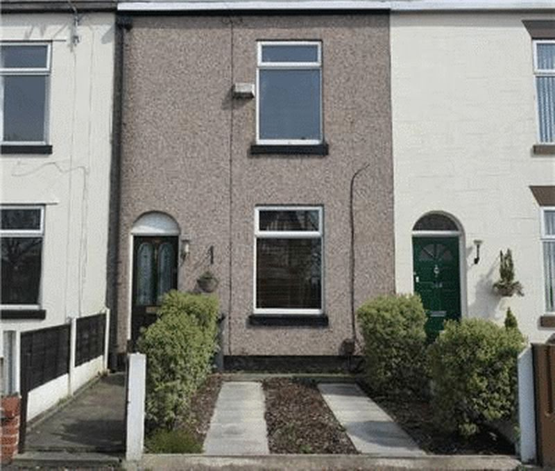 2 Bedroom Terraced House To Rent - Photo 1