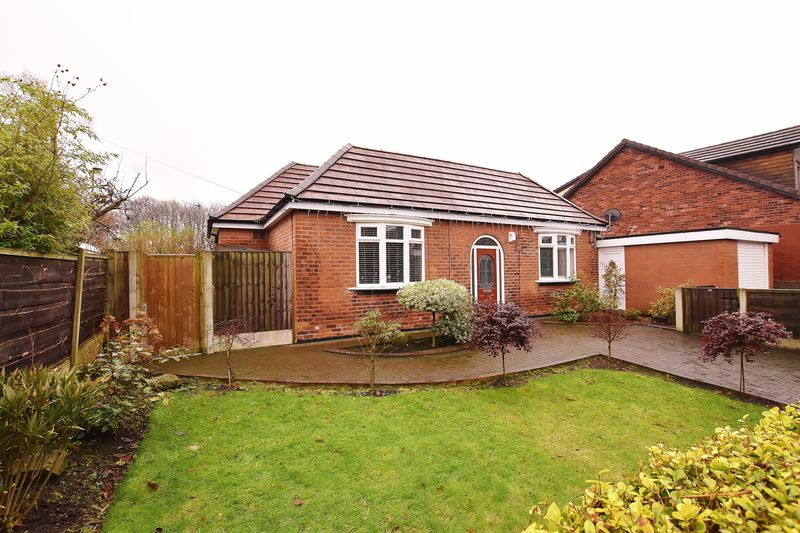 3 Bedroom Detached Bungalow For Sale - Photo 17