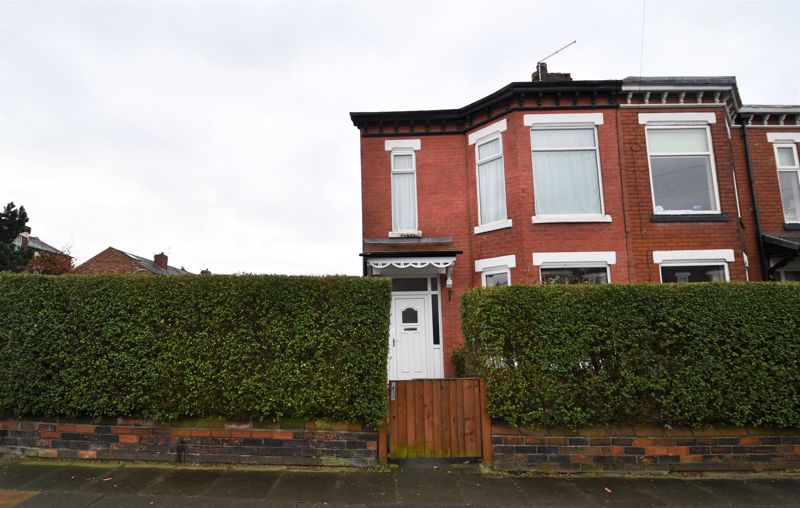 3 Bedroom End Terrace House For Sale - Photo 26