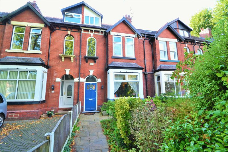 5 Bedroom Terraced House To Rent - Photo 1