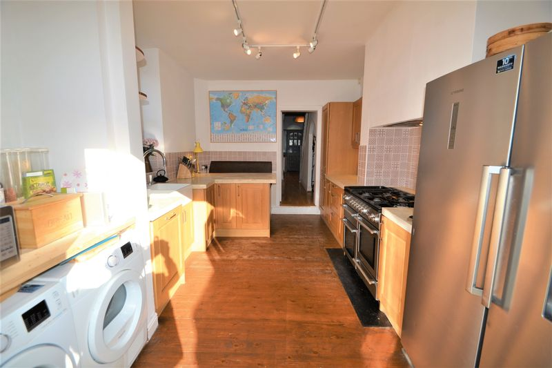 5 Bedroom Terraced House To Rent - Photo 7