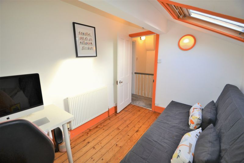 5 Bedroom Terraced House To Rent - Photo 19