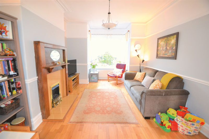 5 Bedroom Terraced House To Rent - Photo 24